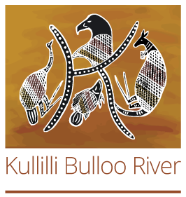 Kullilli Bulloo River